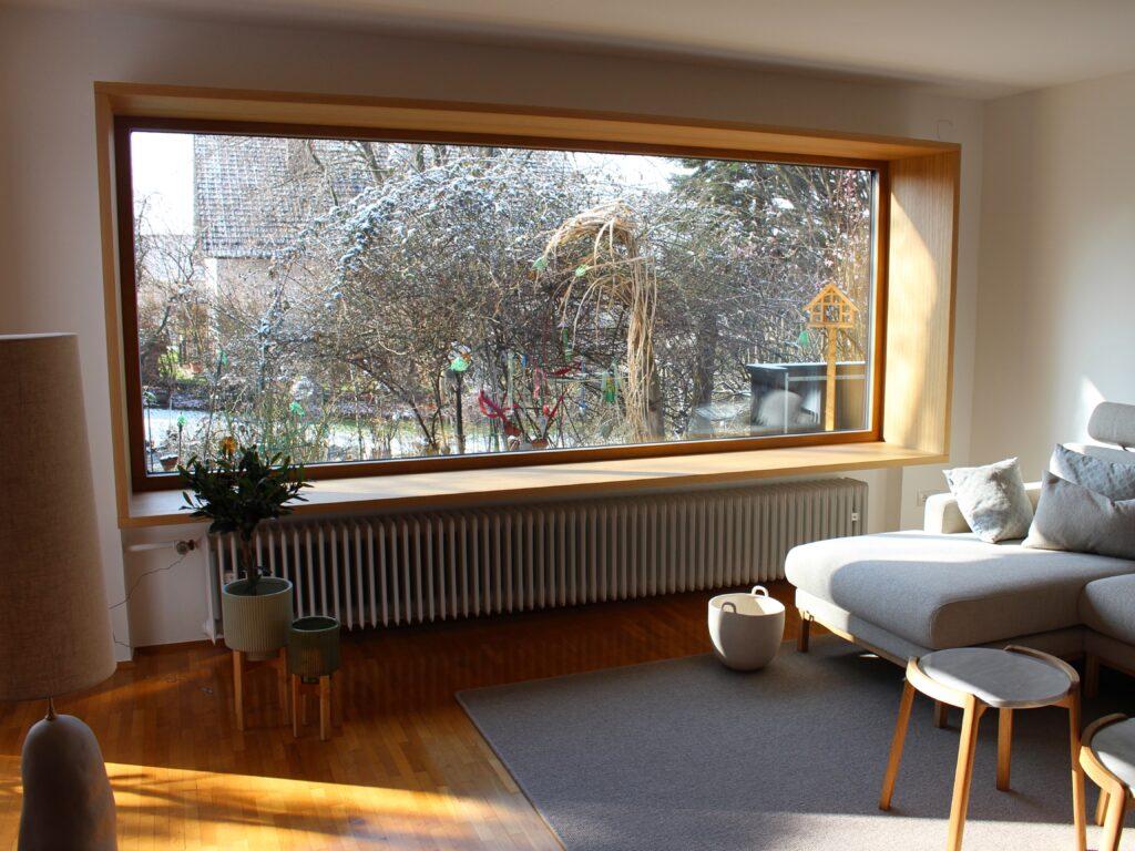 Sitzfenster