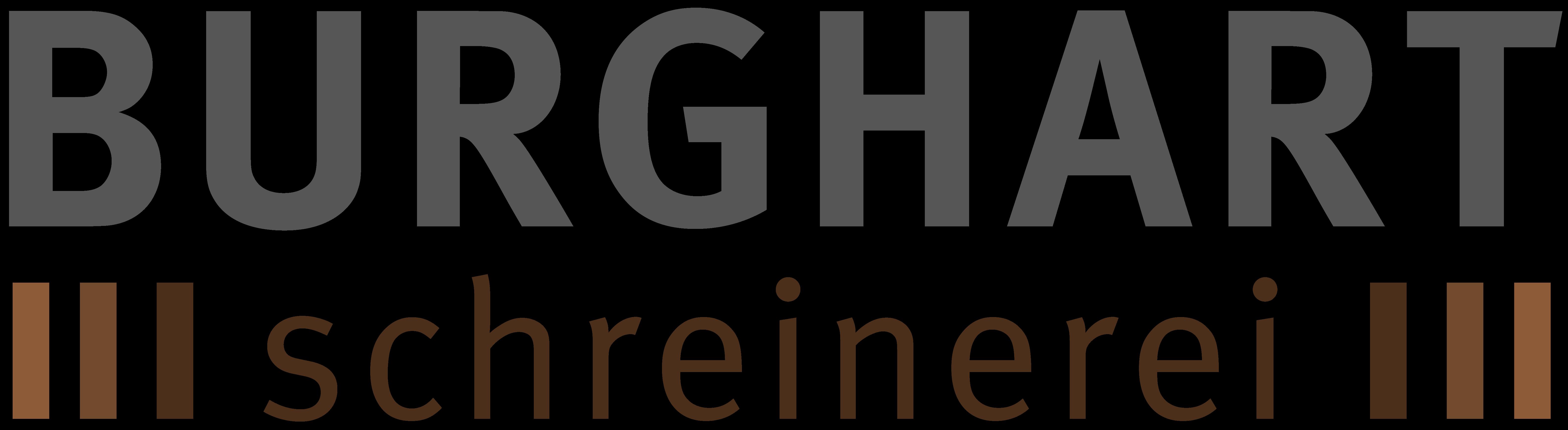Schreinerei Burghart